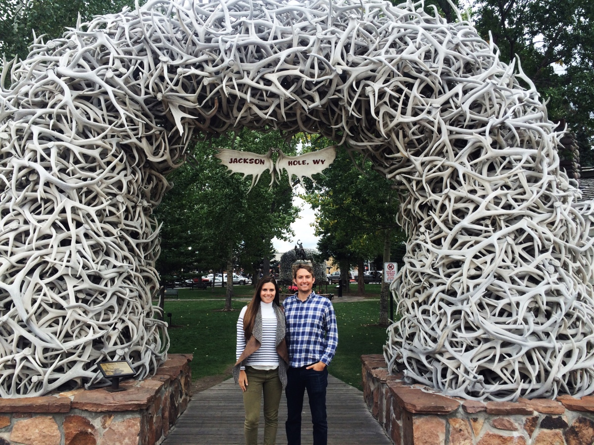 Top Things to Do in Jackson Hole