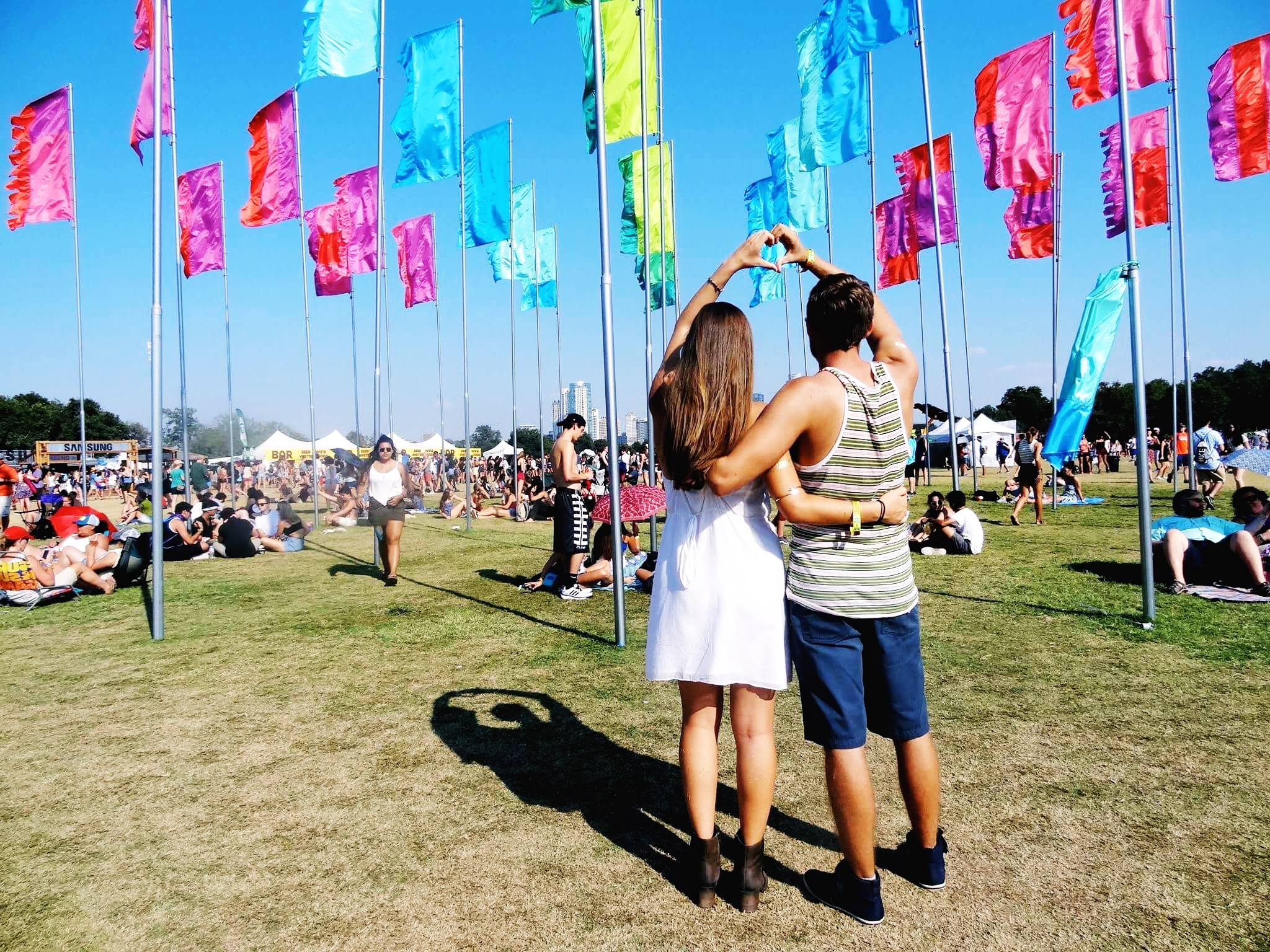 acl-fest-flags