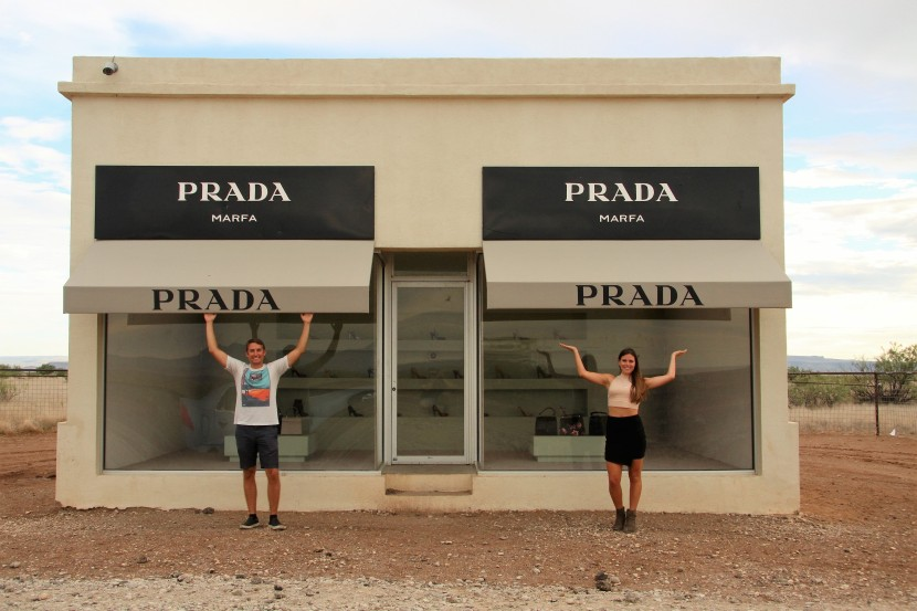 Top Photo Ops in Marfa, Texas