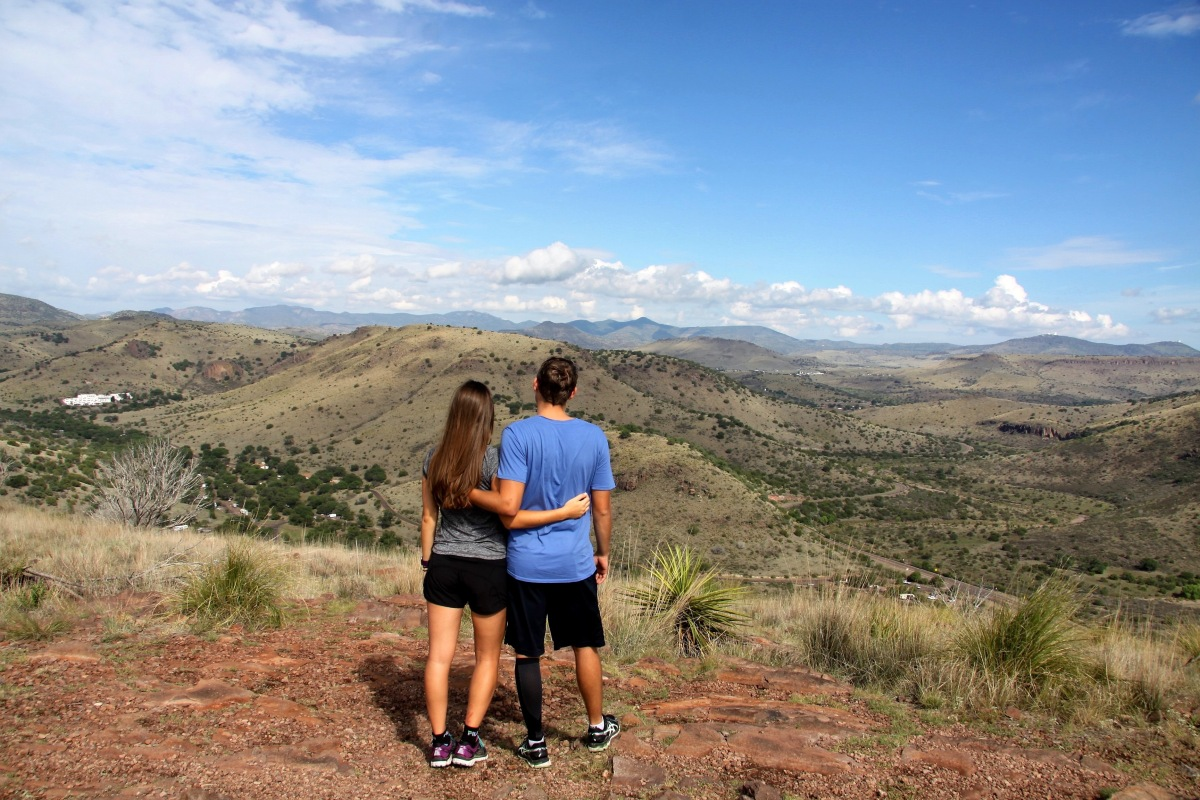 The West Texas Bucket List