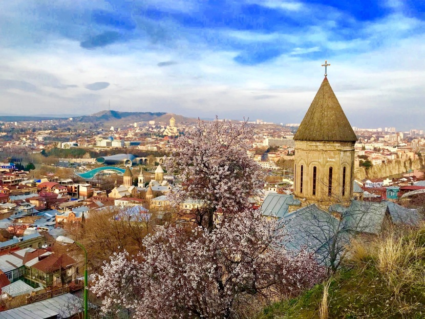 Travel Guide to Tbilisi in 48hours