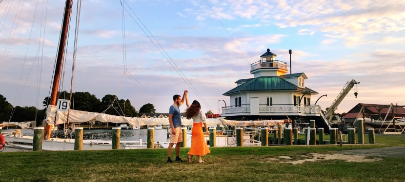 Why the Idyllic Eastern Shore Town of St. Michaels Should Be Your Next Weekend Getaway