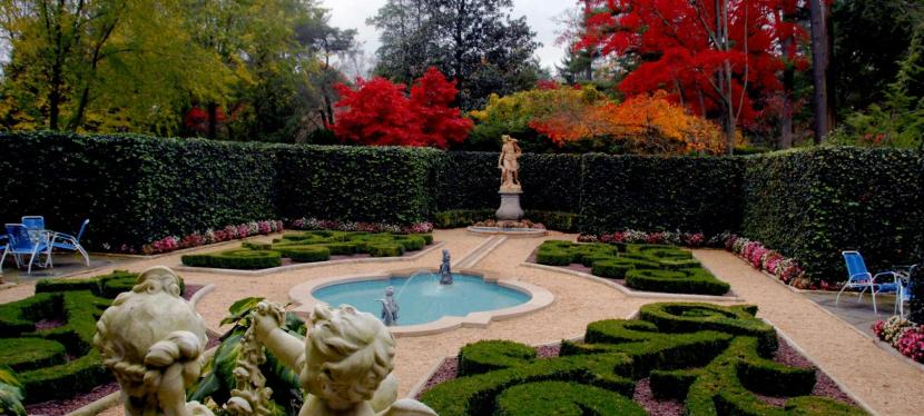 Tips for Planning Your Visit to Hillwood Estate: A Garden Retreat in DC